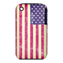 Usa99a Apple iPhone 3G/3GS Hardshell Case (PC+Silicone)