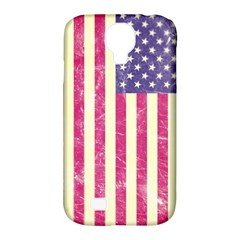 Usa99a Samsung Galaxy S4 Classic Hardshell Case (PC+Silicone)
