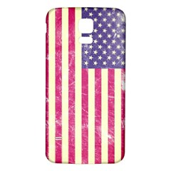 Usa99a Samsung Galaxy S5 Back Case (White)