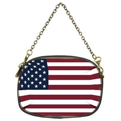 Usa999 Chain Purses (two Sides)