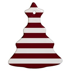 Usa999 Christmas Tree Ornament (2 Sides)