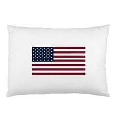 Usa999 Pillow Cases (two Sides)