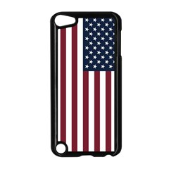 Usa999a Apple iPod Touch 5 Case (Black)