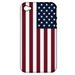 Usa999a Apple iPhone 4/4S Hardshell Case (PC+Silicone)