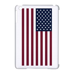 Usa999a Apple Ipad Mini Hardshell Case (compatible With Smart Cover)