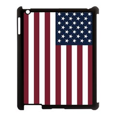 Usa999a Apple iPad 3/4 Case (Black)