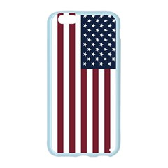 Usa999a Apple Seamless iPhone 6/6S Case (Color)