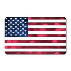 Usa9999 Magnet (Rectangular)