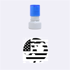 Usa9999 Rubber Round Stamps (small)