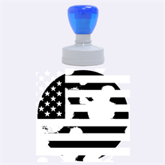 Usa9999 Rubber Round Stamps (Large)