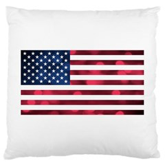 Usa9999 Large Cushion Cases (Two Sides)