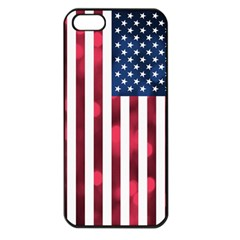 Usa9999a Apple iPhone 5 Seamless Case (Black)