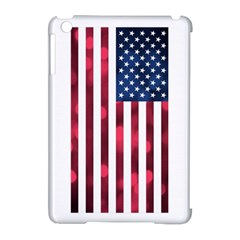 Usa9999a Apple iPad Mini Hardshell Case (Compatible with Smart Cover)