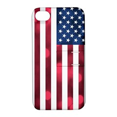 Usa9999a Apple iPhone 4/4S Hardshell Case with Stand