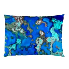 Cocos Reef Sinkholes Pillow Cases (Two Sides)