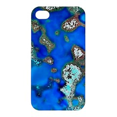 Cocos Reef Sinkholes Apple iPhone 4/4S Hardshell Case