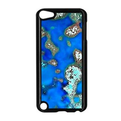 Cocos Reef Sinkholes Apple iPod Touch 5 Case (Black)