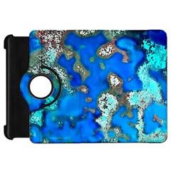 Cocos Reef Sinkholes Kindle Fire HD Flip 360 Case