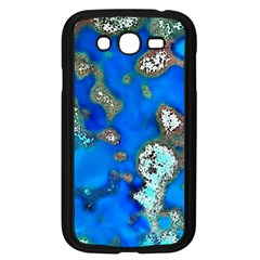 Cocos Reef Sinkholes Samsung Galaxy Grand DUOS I9082 Case (Black)