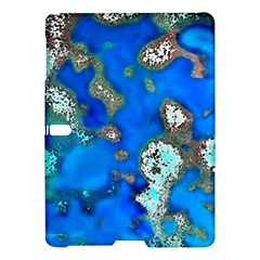 Cocos Reef Sinkholes Samsung Galaxy Tab S (10.5 ) Hardshell Case