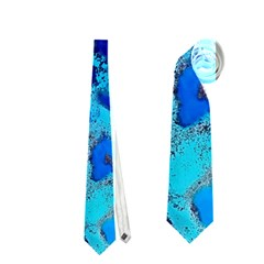 Cocos Blue Lagoon Neckties (two Side)