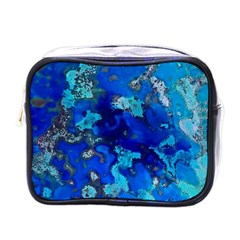 Cocos blue lagoon Mini Toiletries Bags