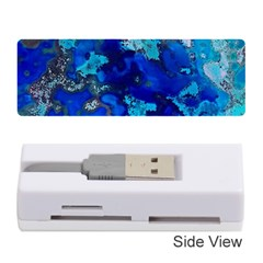Cocos blue lagoon Memory Card Reader (Stick)