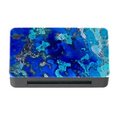 Cocos blue lagoon Memory Card Reader with CF