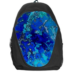 Cocos blue lagoon Backpack Bag