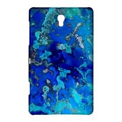Cocos blue lagoon Samsung Galaxy Tab S (8.4 ) Hardshell Case