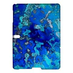 Cocos blue lagoon Samsung Galaxy Tab S (10.5 ) Hardshell Case