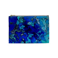 Cocos blue lagoon Cosmetic Bag (Medium)