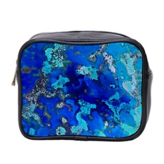 Cocos blue lagoon Mini Toiletries Bag 2-Side