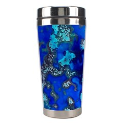 Cocos blue lagoon Stainless Steel Travel Tumblers