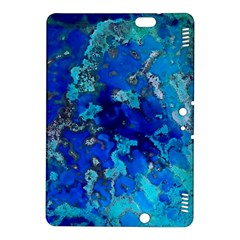 Cocos blue lagoon Kindle Fire HDX 8.9  Hardshell Case