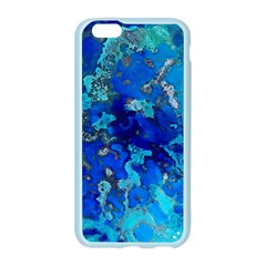 Cocos blue lagoon Apple Seamless iPhone 6/6S Case (Color)