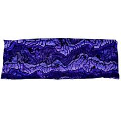 Alien Skin Blue Body Pillow Cases Dakimakura (two Sides)