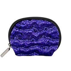 Alien Skin Blue Accessory Pouches (Small)