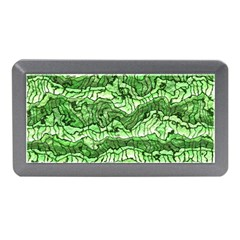 Alien Skin Green Memory Card Reader (Mini)