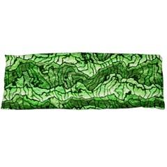 Alien Skin Green Body Pillow Cases Dakimakura (Two Sides)