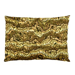 Alien Skin Hot Golden Pillow Cases (two Sides)