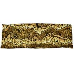 Alien Skin Hot Golden Body Pillow Cases (Dakimakura)