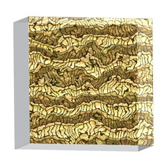 Alien Skin Hot Golden 5  x 5  Acrylic Photo Blocks