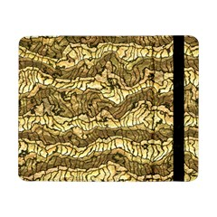 Alien Skin Hot Golden Samsung Galaxy Tab Pro 8.4  Flip Case