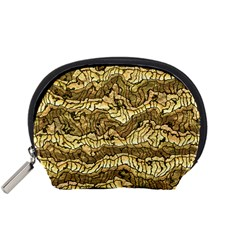 Alien Skin Hot Golden Accessory Pouches (Small)