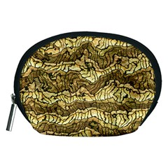 Alien Skin Hot Golden Accessory Pouches (Medium)