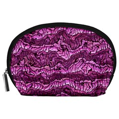 Alien Skin Hot Pink Accessory Pouches (large)