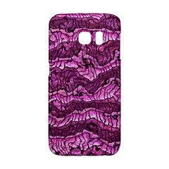 Alien Skin Hot Pink Galaxy S6 Edge