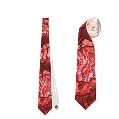 Alien Skin Red Neckties (One Side)