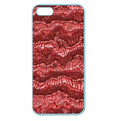 Alien Skin Red Apple Seamless iPhone 5 Case (Color)